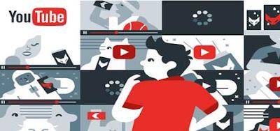 Cara membuat Intro Video YouTube Terbaik dan Efektif