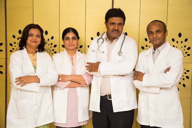 """Heler Skin Hair & Lifestyle"" Opens its First Clinic in Bengaluru"