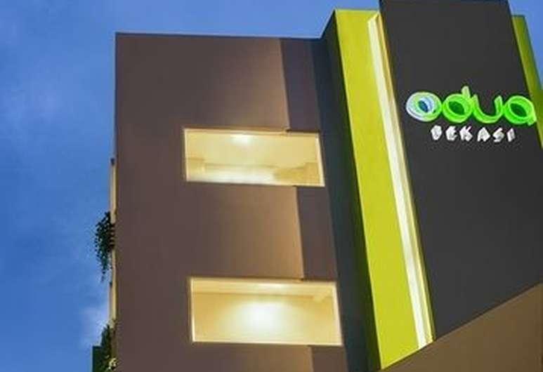 Odua Bekasi Hotel Di Sekitar Jl. Pramuka Marga Jaya Bekasi Jawa Barat