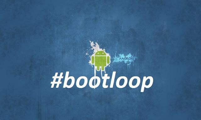 Pengertian Dan Jenis – Jenis Bootloop pada android