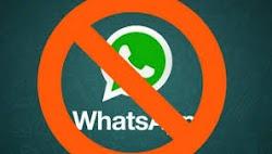 WhatsApp Memblokir Jutaan Akun? Ternyata Ini Alasannya