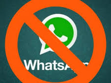 WhatsApp Memblokir Jutaan Akun? Ternyata Ini Alasannya - Responsive Blogger Template