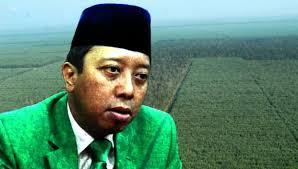 Romahurmuziy Ngibul, Prabowo Tak Pernah Melamar Jadi Cawapres Jokowi