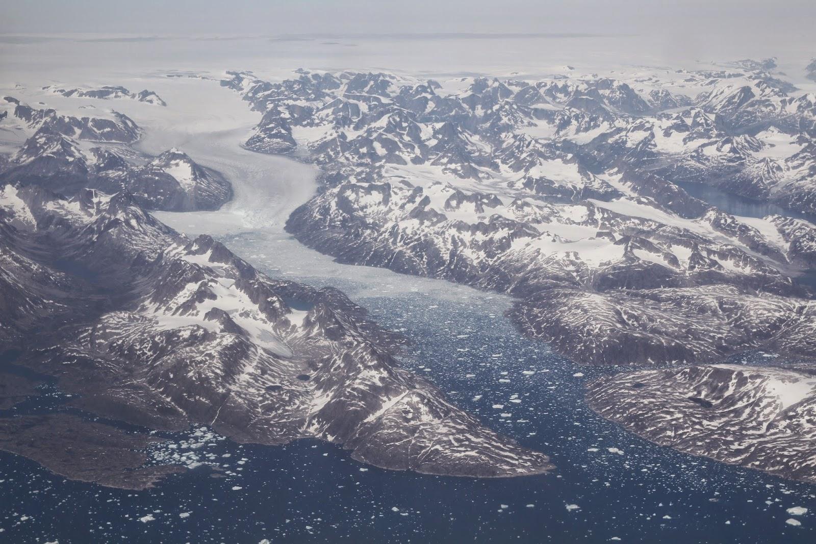Visitar NARSARSUAQ, a porta de entrada no sul da Gronelândia