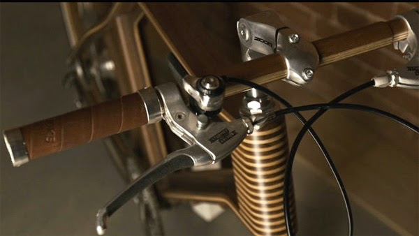 Fettlers: Episode 1 SplinterBike Wooden Bike
