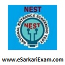 NEST 2018 Admit Card
