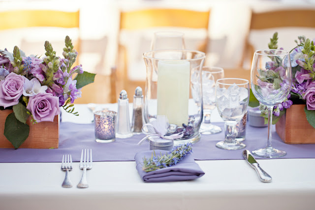 Bride+bridal+vineyard+winery+wine+purple+violet+Lavender+centerpieces+roses+dried+rustic+outdoor+spring+wedding+summer+wedding+fall+wedding+california+napa+valley+sonoma+white+floral+Mirelle+Carmichael+Photography+12 - Lavender Sprigs