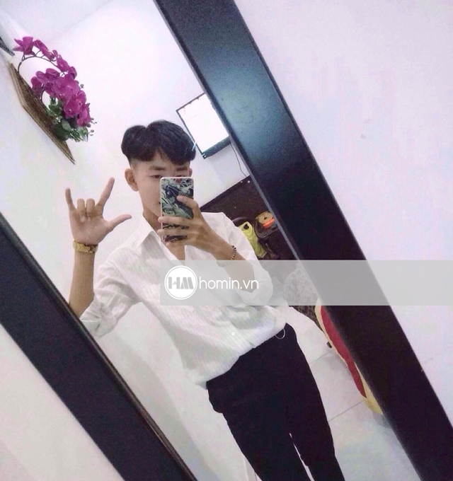 hot face Trần Trương Vĩnh 8