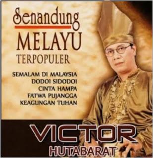Lagu Melayu Pilihan Victor Hutabarat Full Album Nonstop Mp3, Kumpulan Lagu Melayu, Album Nonstop Mp3, Lagu Nonstop