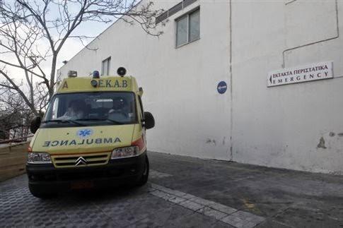 Τραγωδία στα Γιαννιτσά:Αυτοκτόνησε 18χρονος λίγο πριν δώσει Πανελλαδικές