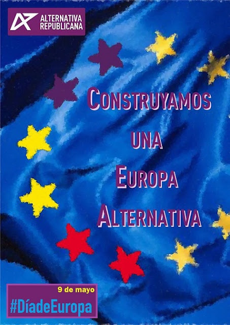 Hay que construir una Europa alternativa