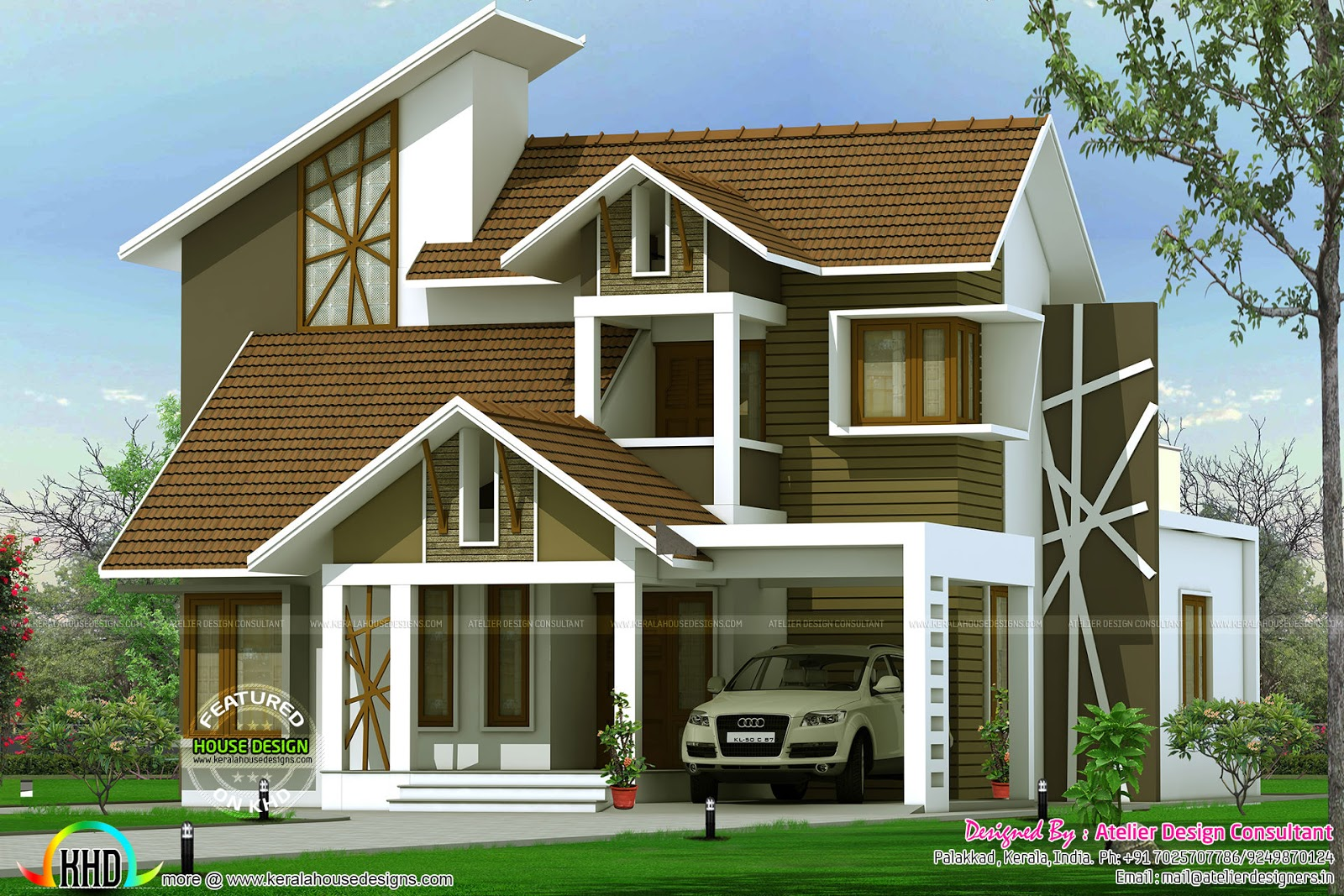 See floor plans read more please follow kerala home design - Design Style Modern Contemporary Floor Plan Available Yes Download Floor Plan And See Facilities Read More Please Follow Kerala Home Design