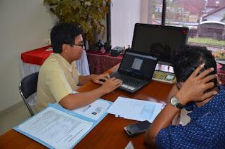 Pelayanan Perijinan Berusaha Sekarang Terintegrasi Secara On-line