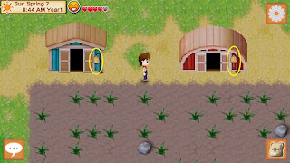 Pengenalan Harvest Moon: Seeds of Memories
