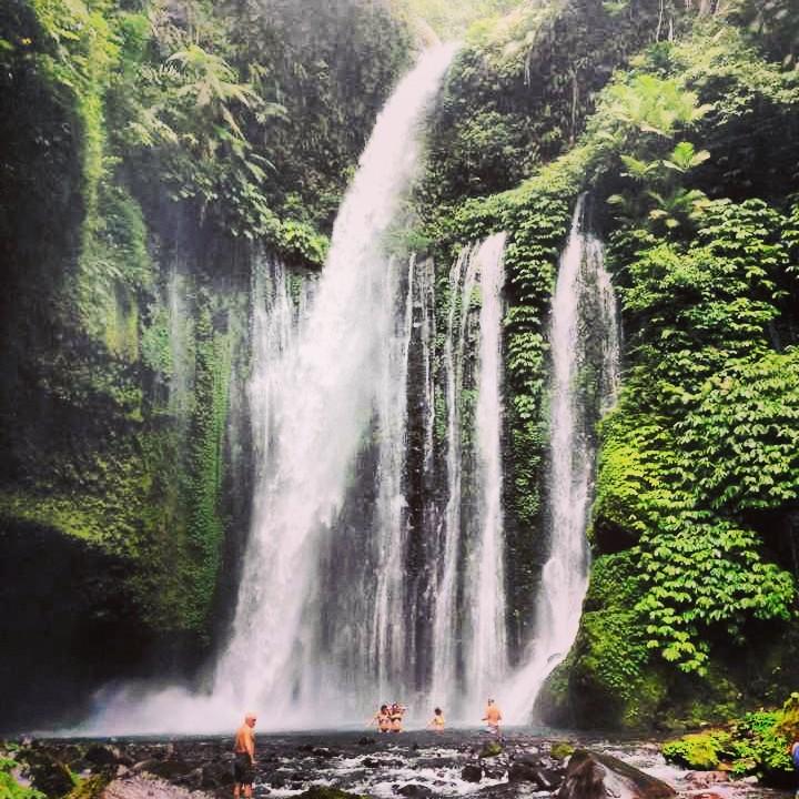 Mooi: 5 Days In Lombok