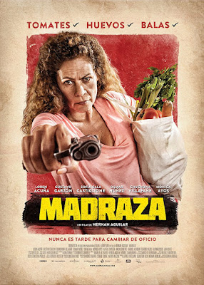 Madraza 2017 Custom HDRip NTSC Latino 5.1