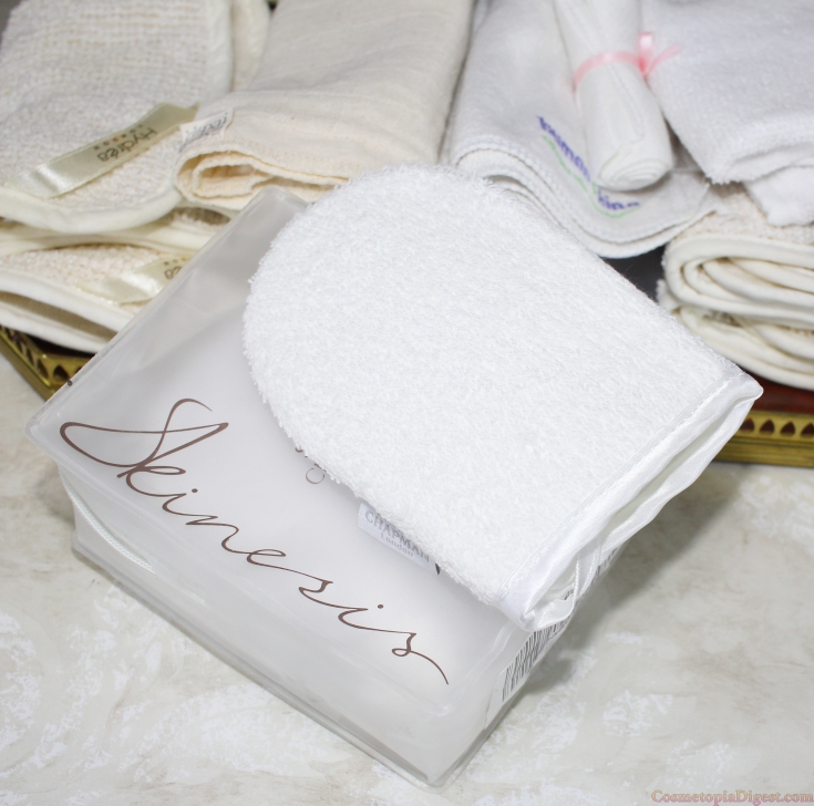 cleansing cloths facial