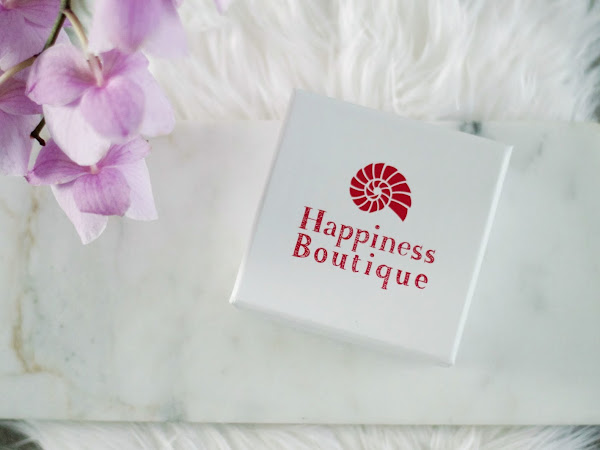 Happiness Boutique | Twee paar leuke oorbellen + kortingscode