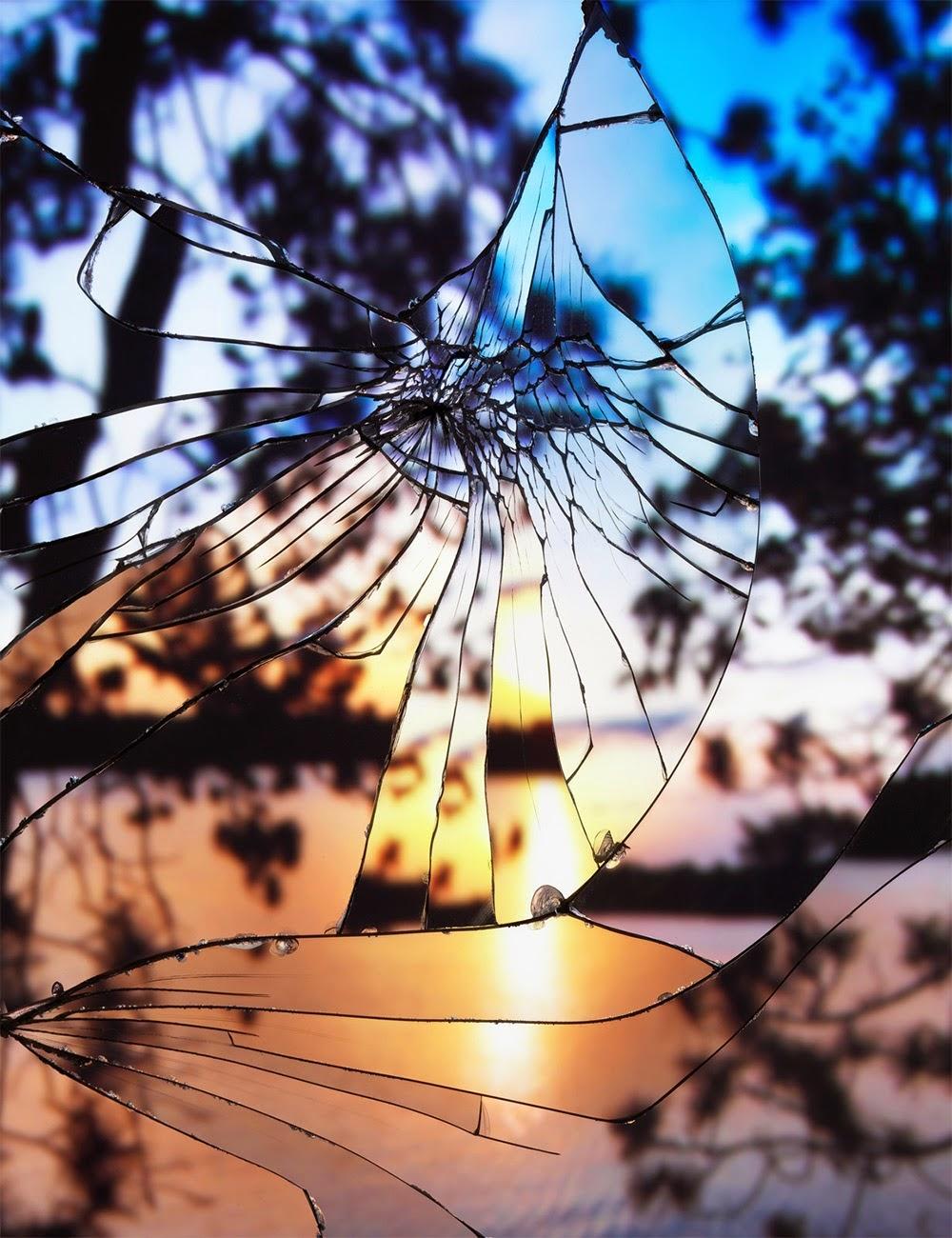 خلفيات غروب الشمس خلفيات الشاشة المكسورة نجوم سورية