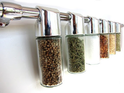 Creative and Modern Spices Racks for your Kitchen (15) 5