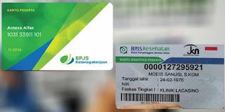 Bedanya BPJS Kesehatan dan BPJS Ketenagakerjaan.