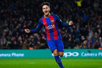 FC Barcelona vs Alaves Live Streaming