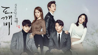 Drama Korea Goblin Sutitle Indonesia 1-16 Batch - Download Drama Asia