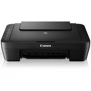 Printer allows cordless printing from laptop computers together with also Computers along amongst mobi Canon PIXMA MG3052 Driver Download