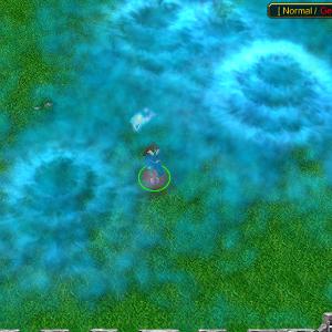 naruto castle defense 6.0 Hidden Mist Jutsu