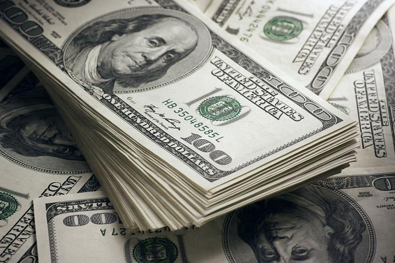 Ini Penyebab Wajah Benjamin Franklin Ada di Uang Dollar Amerika