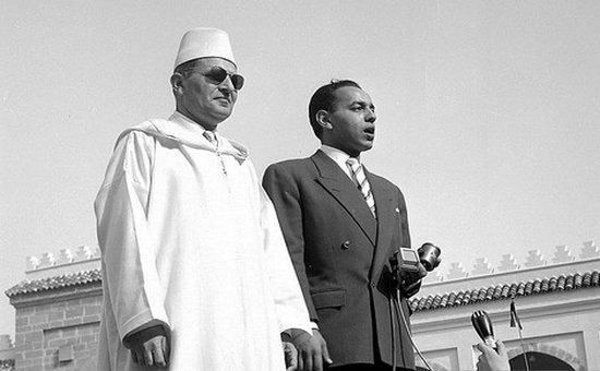 صحف موريتانية تبرز الدلالات العميقة لملحمة ثورة الملك والشعب