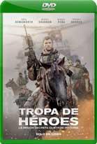 Tropa de Heroes (2018) DVDRip Subtitulada