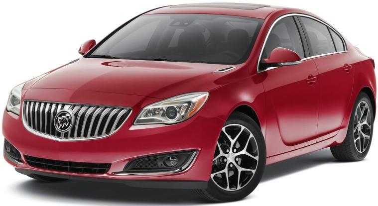 saxton on cars: 2016 buick sport touring models coming this fall