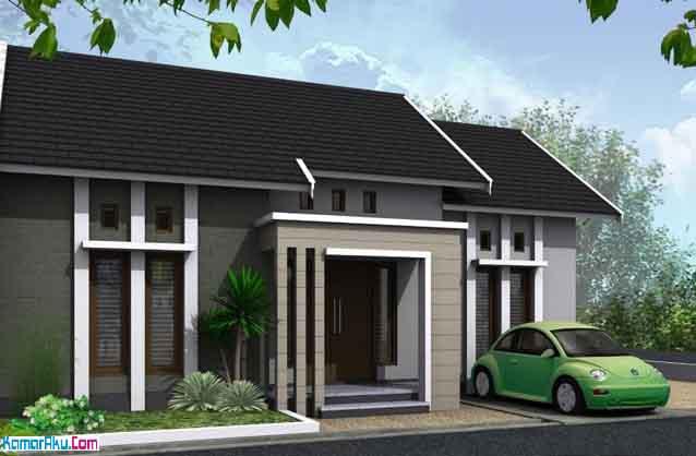 Tips Membuat Beranda Rumah Minimalis Menjadi Penuh Panorama