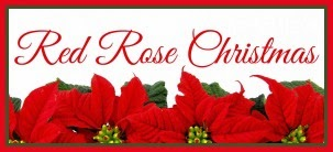 Red Rose Mummy Christmas