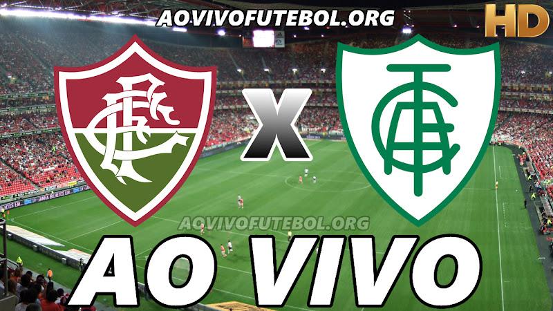 Assistir Fluminense x América Mineiro Ao Vivo HD