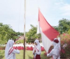 Aplikasi Cetak Susunan Naskah Upacara Bendera Di Sekolah Format Excel