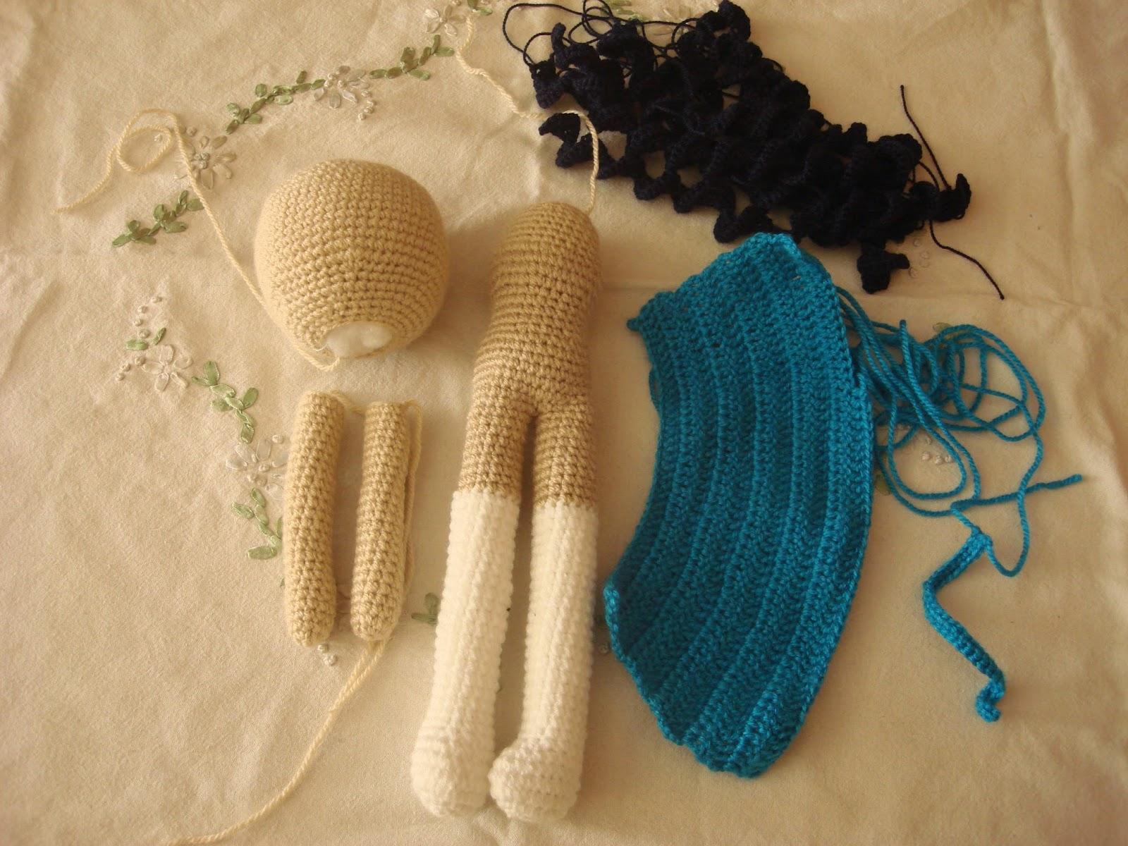 Encantador Los Patrones De Crochet Libre De Rizado Patrón - Ideas de ...
