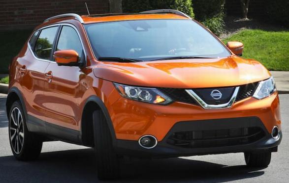Nissan X-Trail Jadi SUV Terlaris di Amerika Kalahkan CR-V
