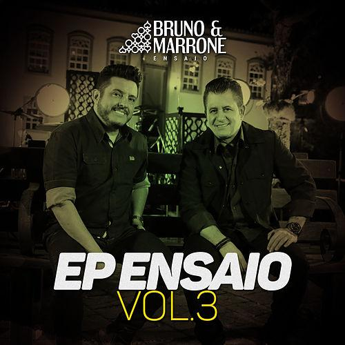 Download EP Ensaio (Vol. 3 / Ao Vivo) - Single, Baixar EP Ensaio (Vol. 3 / Ao Vivo) - Single