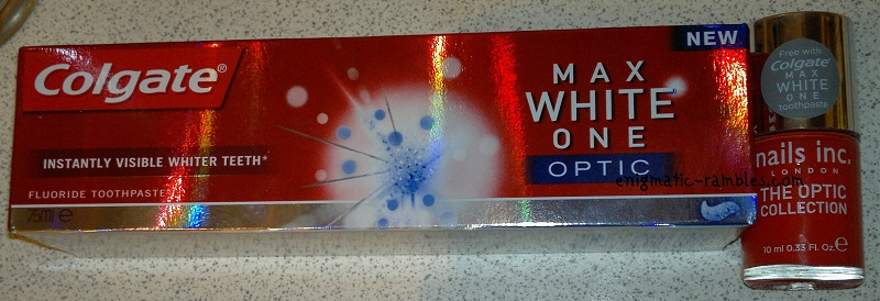 Colgate-Max-White-One-Optic-Toothpaste-Nails-Inc-Optic-Flame