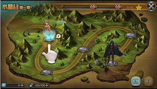 Free Download Dragonnest Awake Mobile MOD APK v0.112.0 for Android