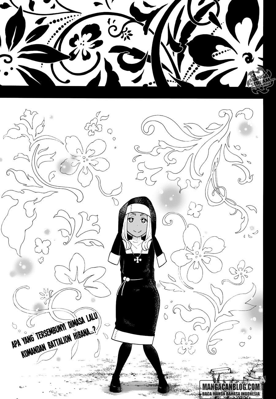 Komik fire brigade of flames 019 - bunga api yang dijanjikan 20 Indonesia fire brigade of flames 019 - bunga api yang dijanjikan Terbaru 2|Baca Manga Komik Indonesia