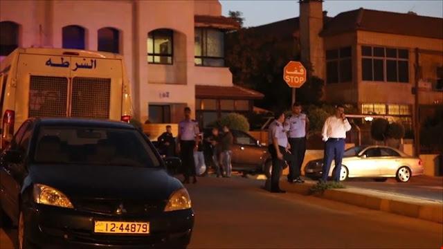تل أبيب تهدد الأردن بالعطش في حال عدم إعادة فتح السفارة
