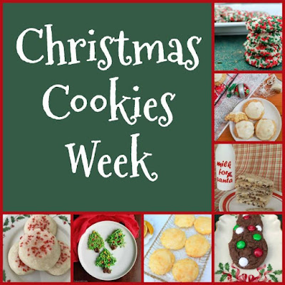 Christmas Cookies Week: 100+ Recipes and 4 Giveaways perfect for every home baker