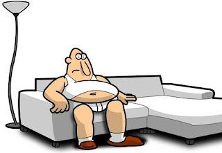 estilo de vida sedentario