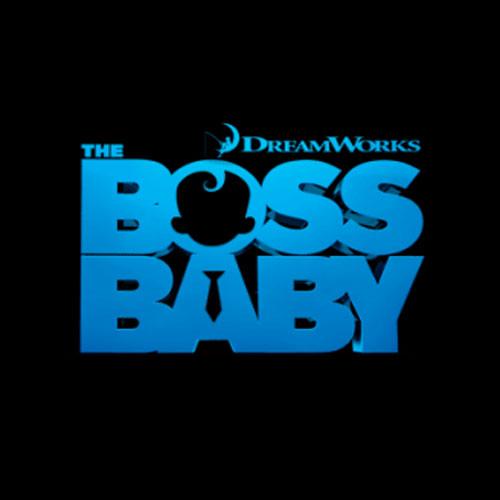 The Boss Baby, Film The Boss Baby, Boss Baby