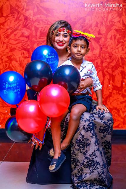 Piumi Hansamali's Birthday Party
