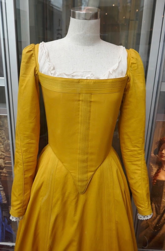 Mary Queen of Scots Mary Stuart costume