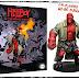 El juego de mesa de Hellboy llega a kickstarter